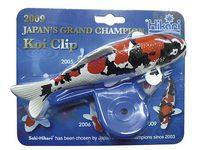 Hikari Koi-clip