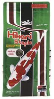 Hikari Staple Medium – 2 kg.