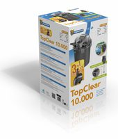 Top Clear Kit 10.000 – 3 in 1