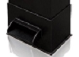 Trickle Filter Junior bodem unit – watervaluitloop 50 cm.