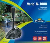Vario N-1000